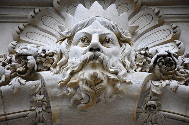 Was tun, spricht Zeus, die Götter sind besoffen