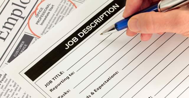 17 tips to help you write better job descriptions
