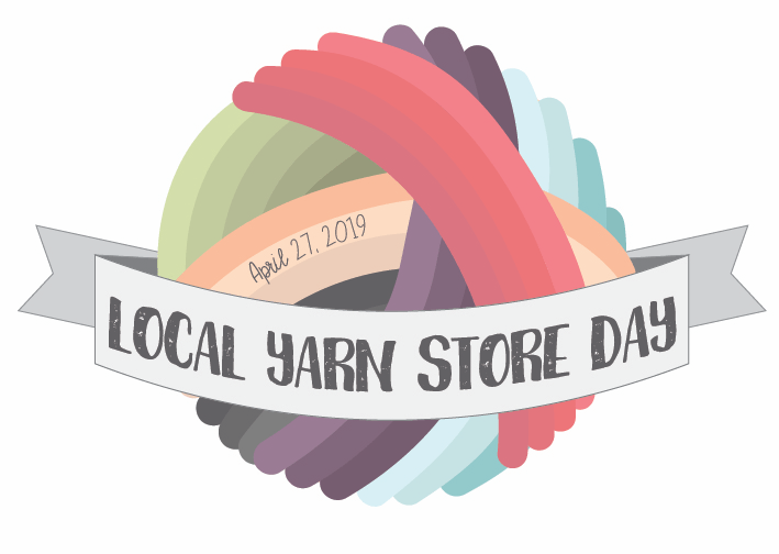 Local Yarn Store Day 2019