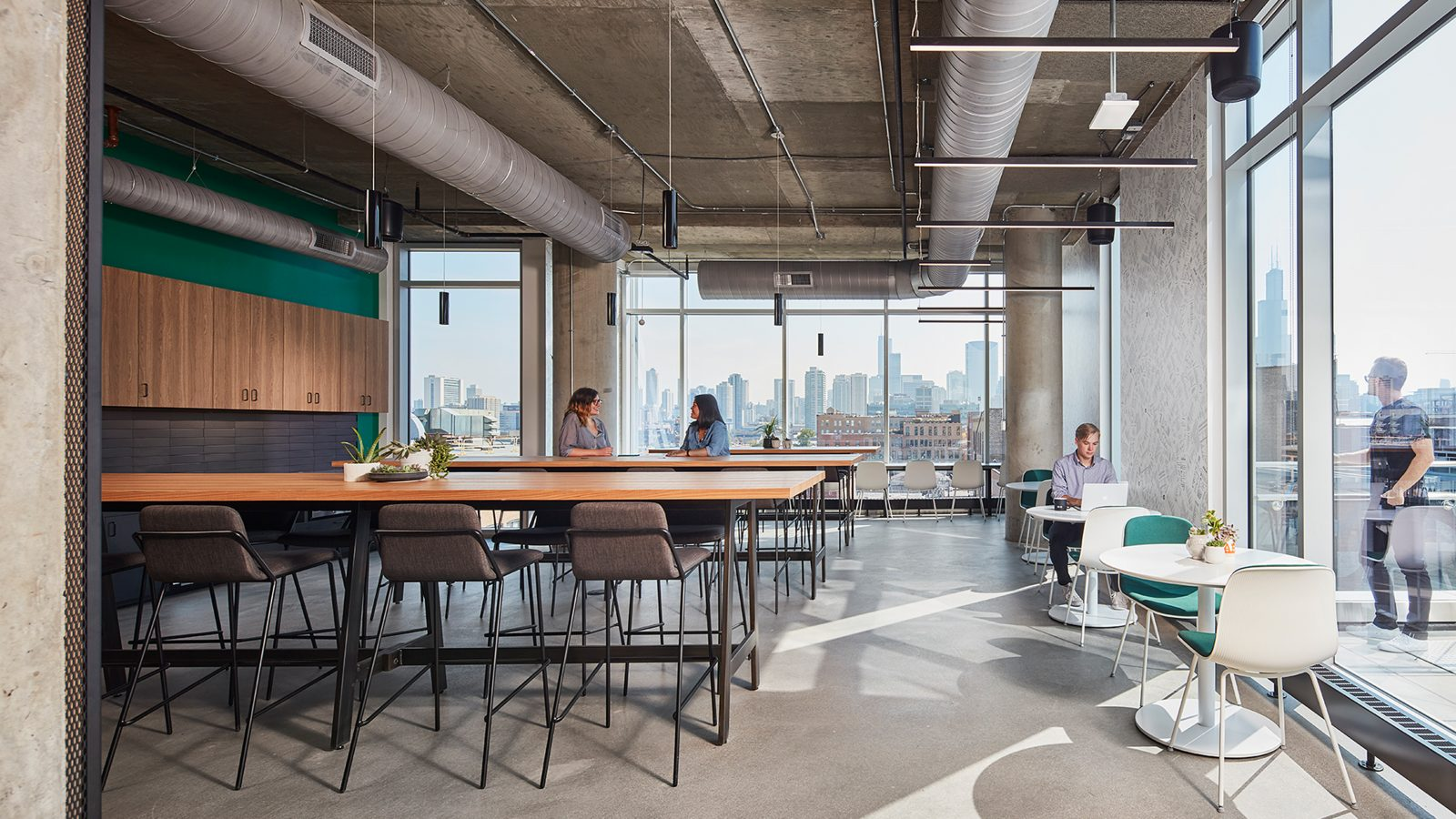 Glassdoor Chicago IL By Skender