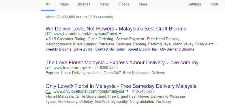 google-adwords-text-ads-example
