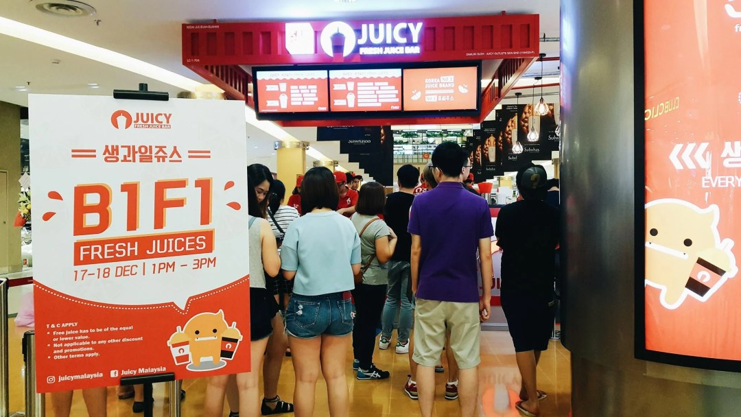JUICY-Fresh-Juice-Bar-store-example-Malaysia