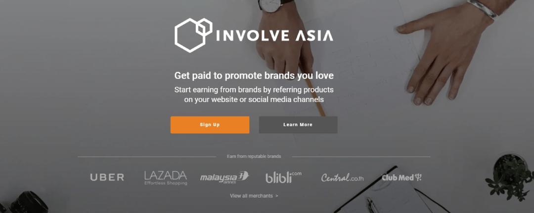 involve-asia-affiliate-program