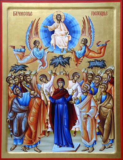 Image result for ascension icon