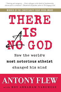 There is No God (book cover)