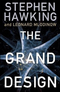The Grand Design (book cover)