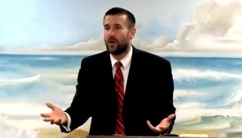 Claim: Pastor wants Women who shout out God's name during