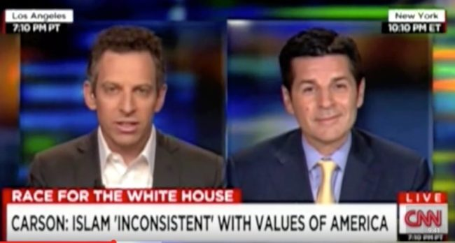 Dean_Obeidallah_and_Sam_Harris_on_CNN_with_Don_Lemon_talking_anti_Muslim_comments_by_Ben_Carson_-_YouTube