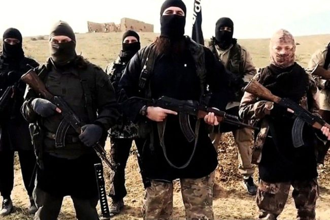 ISIS, just a gang of Psychopaths or something else?