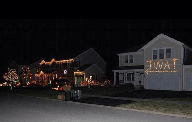 twat lights