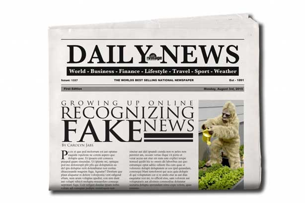 reliable news