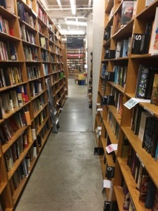 Things to do in Portland – Visit Powells