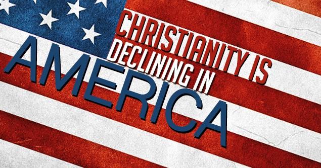 PRRI Poll: US religious landscapeundergoing dramatic transformation