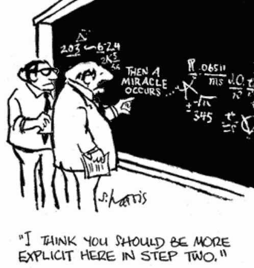 Science vs Belief