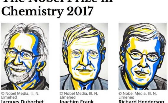 2017 nobel prize chemistry