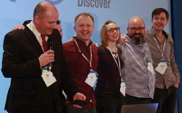 #QEDCon
