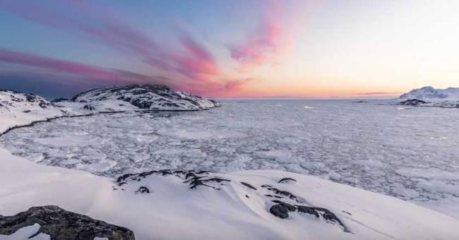 Arctic Report Card