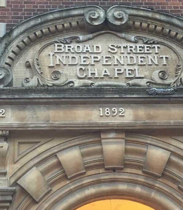 Broad Street Chapel