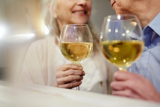 Does drinking Alcohol really help you to live over 90?