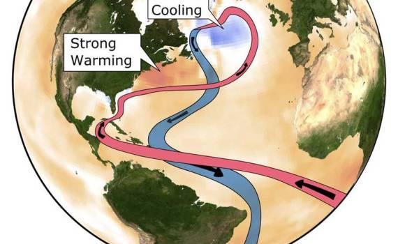 ocean circulation