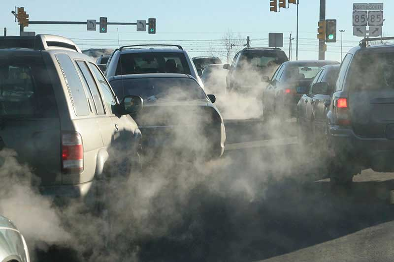 EPA to attack California's Auto emissions standards