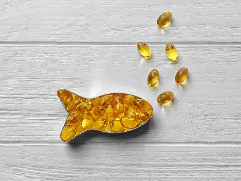 Do Fish Oil supplements help you to stay healthy?