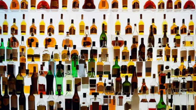 Just how risky is alcohol?