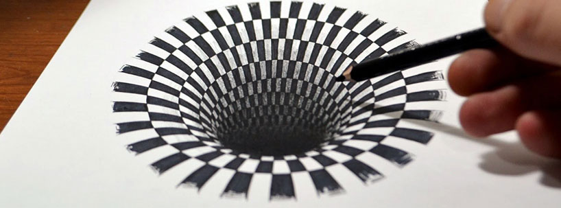 New multi-sensory Illusions from CalTech