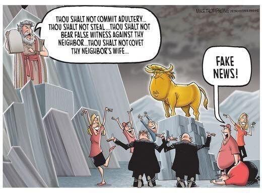 weird religious news