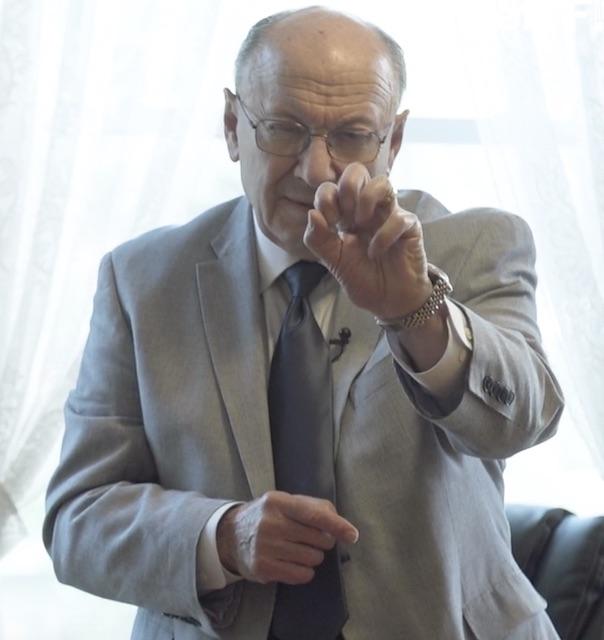 Yefim Shubentsov
