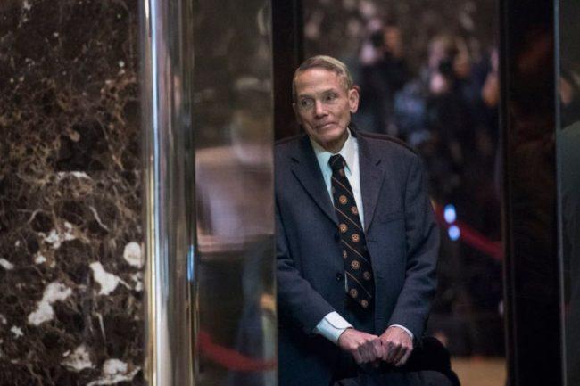 william happer, climate denier