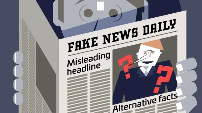 Why are we susceptible to Fake News?