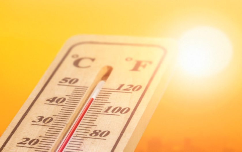 Hottest Month ever recorded: July 2019