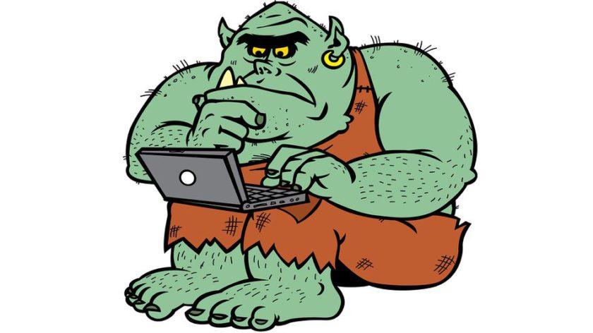 climate troll