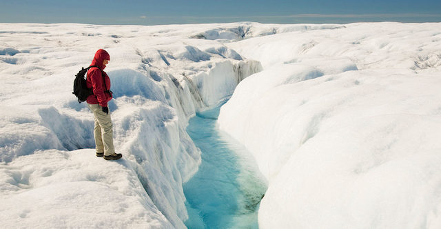 greenland ice sheet tipping point