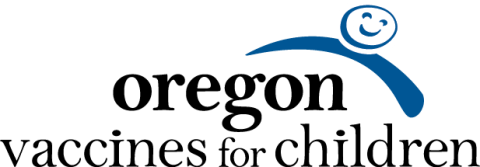 Copyright 2014. Oregon Vaccines for Children program