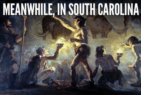 south-carolina-mammoth
