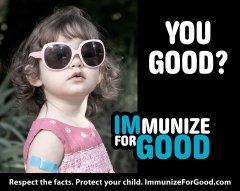 immunize-for-good
