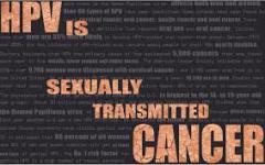 hpv-STD-cancer