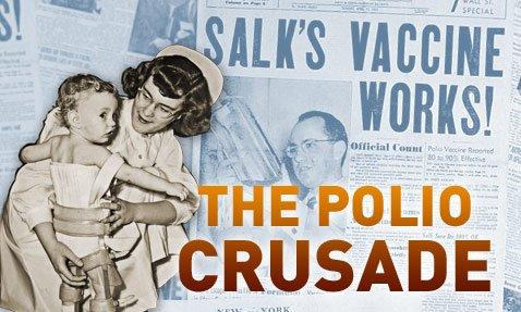 polio-crusade