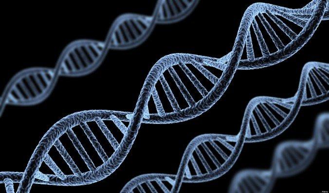 Gardasil DNA and aluminum