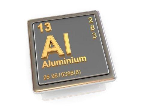 Aluminum adjuvant