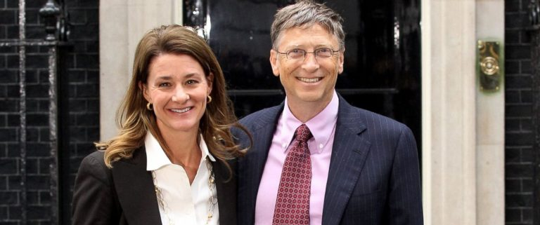 Gates Foundation birth control