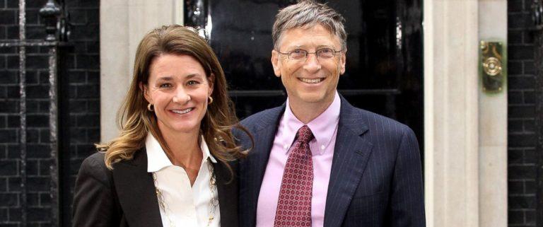 Gates Foundation birth control