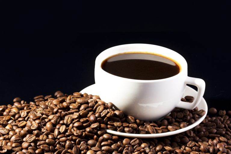 Does Drinking Coffee Have Any Health Benefits