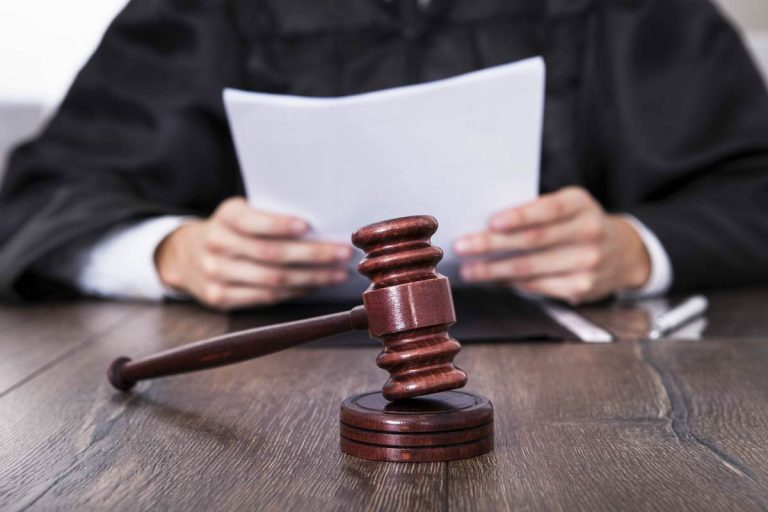 Michigan mom jailed