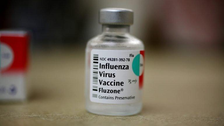 2017 flu vaccine effectiveness
