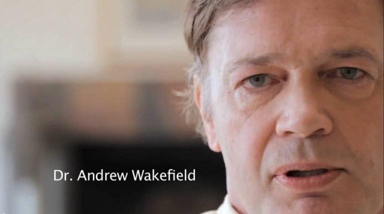619daa58 20th anniversary of the Andrew Wakefield vaccine fraud – no celebrations