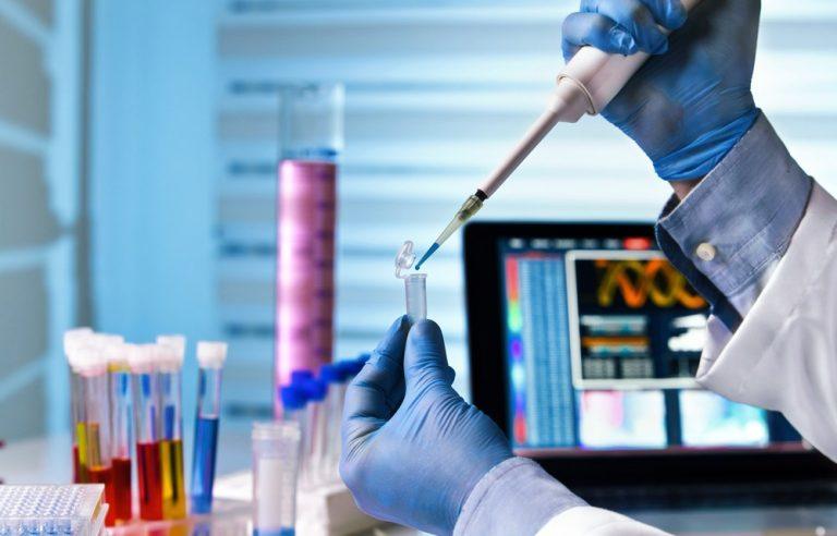 Court Drug Test Faint Line