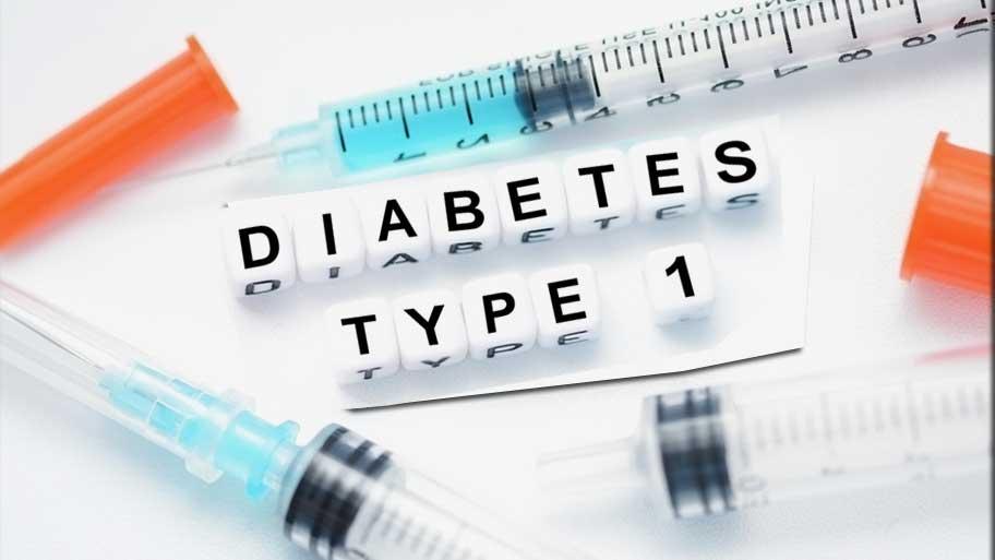 reverse type 1 diabetes